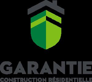 Logo garantie construction résidentielle